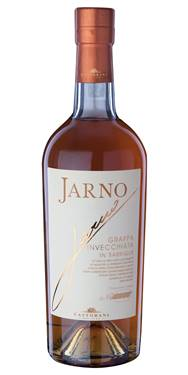 Jarno Grappa Invecchiata in Barrique
