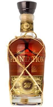 Plantation Barbados Extra Old 20 XO
